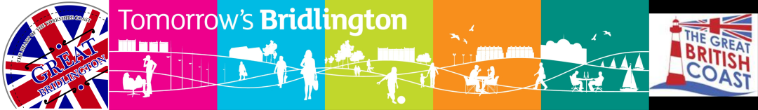 Bridlington Regeneration Partnership Logo